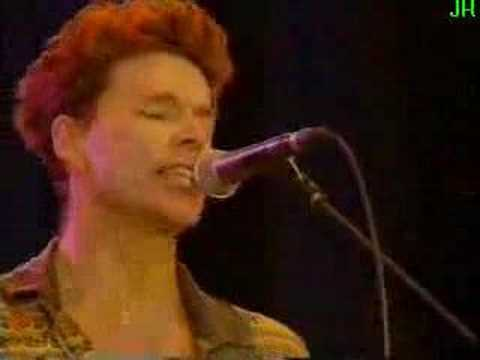 Big Country ( live ) 1990