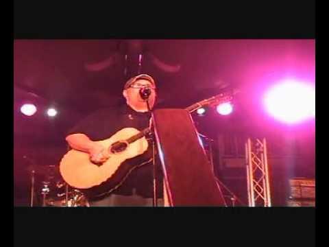 Big Daddy Weave- Fields Of Grace - KLOVE Cruise 2008