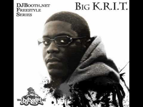 Big KRIT - Remember the Titans (DJBooth.net Freestyle Series #149)