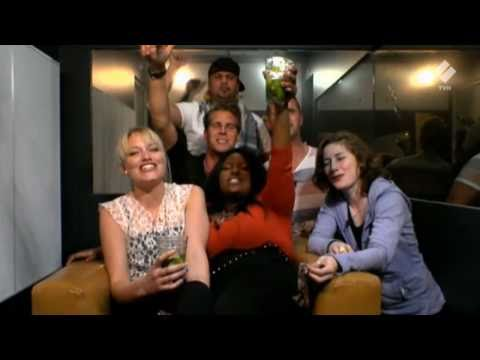 BASSHUNTER VIDEO Fest i hela huset [HD-AUDIO] Gul & Bl�