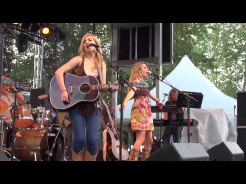 ONE MORE GIRL - BIG SKY - Mission Music Fest 2009