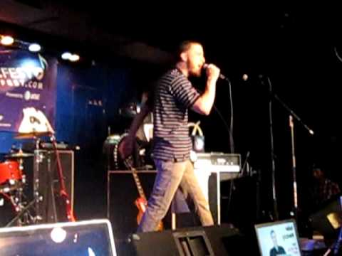 Mike Posner - Hey Cupid (Live)