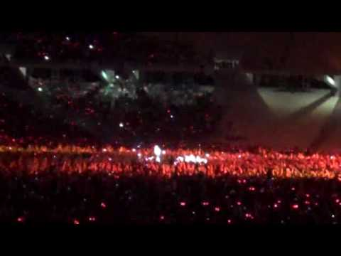 AC/DC Live in Athens - Angus Striptease & Show