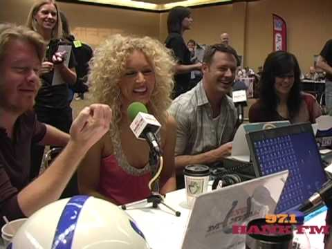 Little Big Town - CMA Music Fest 2010