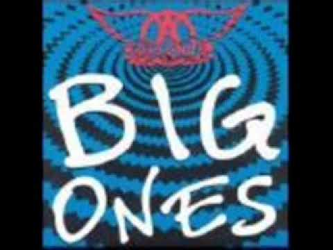 01 Walk on Water Aerosmith 1994 Big Ones