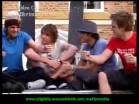 Popworld - Big Ones 19.05.2007 - McFLY - Legendado