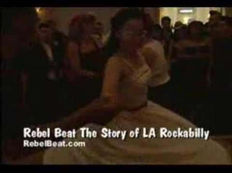 Rebel Beat Clip: Feelin` Kinda Lucky