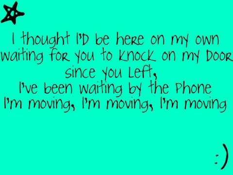 Till I Forget About You - Big Time Rush [ Lyrics ]