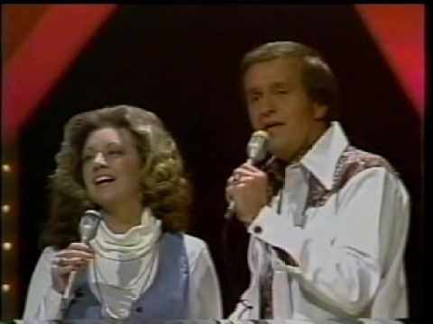 Bill Anderson & Mary Lou Turner Sometimes