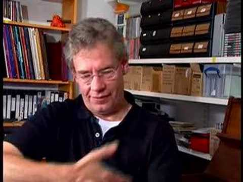 BILL BRUFORD INTERVIEW Pt.4 (exclusive)