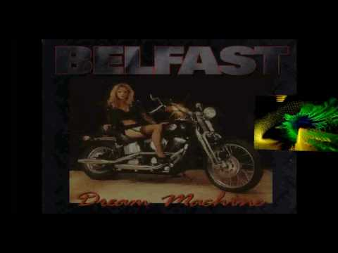 Belfast - In time