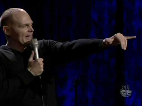 Bill Burr - F*cked Up Thoughts