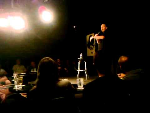 Bill Burr @The Comedy Store in La Jolla