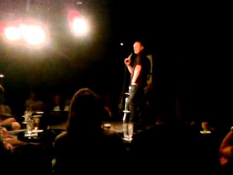 Bill Burr live @The Comedy Store in La Jolla