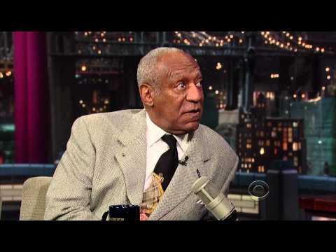Late Show With David Letterman 2011 01 10 Bill Cosby