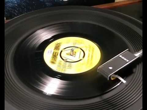 Bill Cosby - Little Ole Man (Uptight - Everything`s Alright) - 1967 45rpm