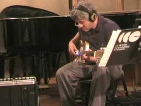 McCoy Tyner - NEW CD/DVD TRAILER for GUITARS