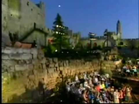 Jerusalem - (The Hoppers)