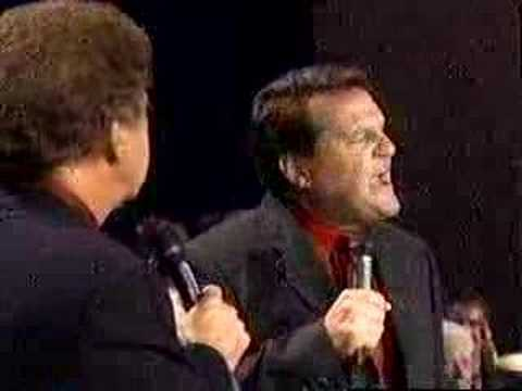 Bill Gaither And Mark Lowry Christmas Comedy
