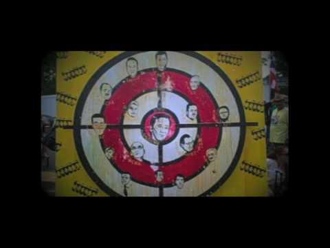 """PARO NACIONAL EN PUERTO RICO 15 DE OCTUBRE 2009 (""""CALLE"""" por: OMAR GARCIA)"""