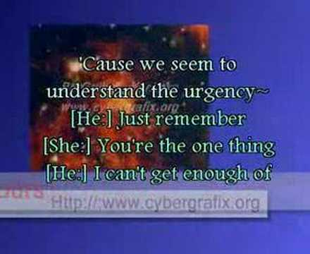 The Time Of My Life - Bill Medley www.cybergrafix.org