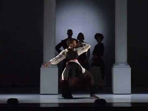 Bill T.Jones / Arnie Zane Dance Company