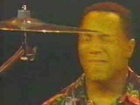 Billy Cobham - Drumsolo I
