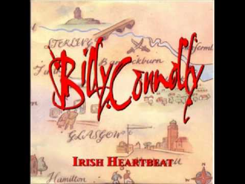 Billy Connolly - Irish Heartbeat