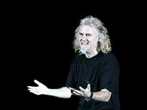 Billy Connolly - Ten Guitars