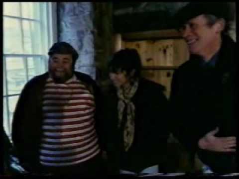 Bert Jansch - Acoustic Routes (documentary), part 1
