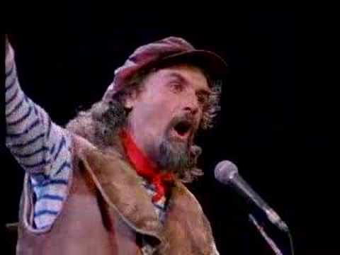 The Hunting Of The Snark - Mike Batt feat. Billy Connolly