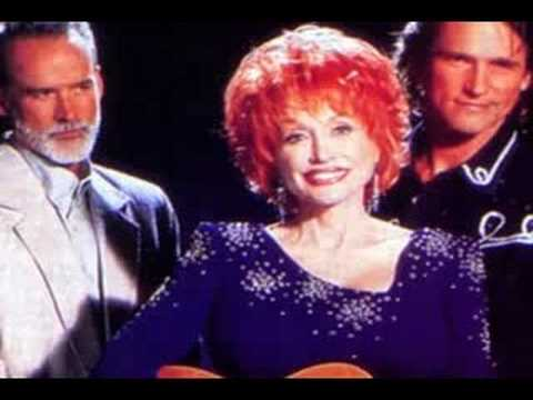 Dolly Parton & Billy Dean-We Might Be In Love