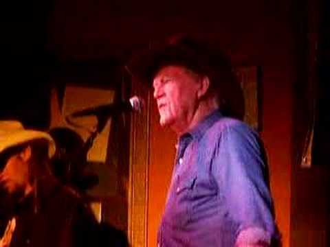 Billy Joe Shaver - Tramp On The Street