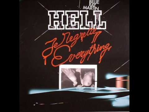 Hell ft. Billy Ray Martin - Je Regrette Everything (Superpitcher remix)