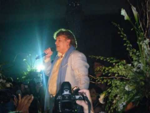 PORQUE ME HACES LLORAR - BY JUAN GABRIEL OFFICIAL 2009 SAMMY SOSA BIRTHDAY BASH
