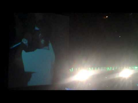 Wacka Flocka Flame - O Let`s Do it ft. Gucci Mane @ Birthday Bash 15 @ Phillips Arena, Atlanta GA