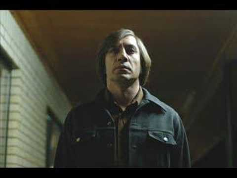 No Country For Old Men - Young Men Dead