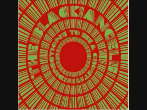 The Black Angels- You On The Run