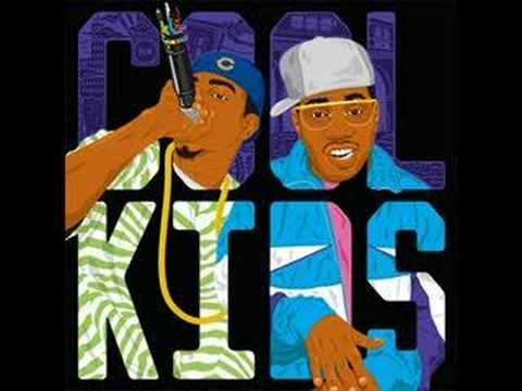 the cool kids- black mags instrumental