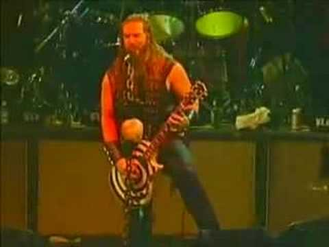 Black Label Society - Super Terrorizer