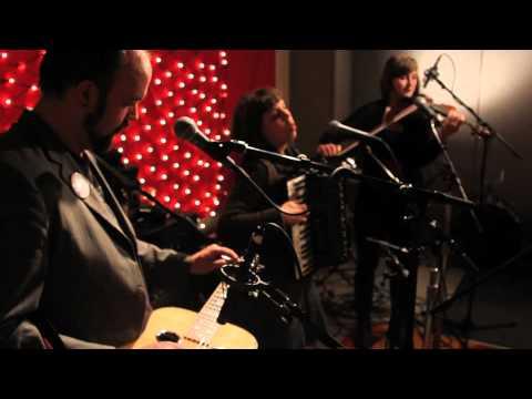 Black Prairie - A Prairie Musette (Live on KEXP)