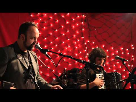Black Prairie - What You Gave Me (Live on KEXP)