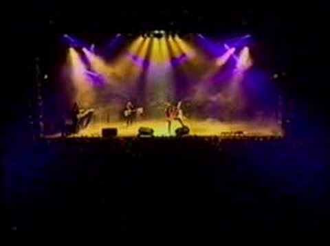 Yngwie Malmsteen - Black Star (live)