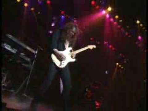 Yngwie Malmsteen - Black star
