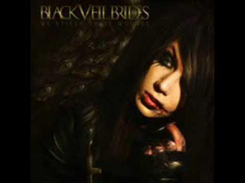 Black Veil Brides- Perfect Weapon [Lyrics in Description!]