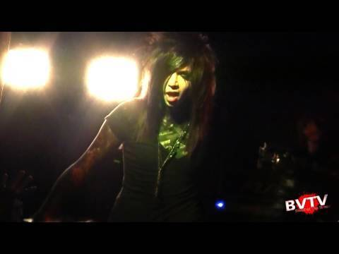 Black Veil Brides - Full Set! Live in HD
