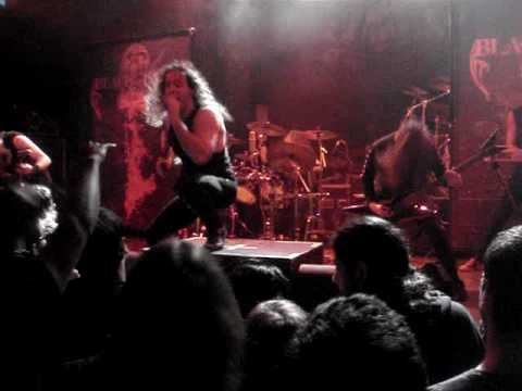 Blackguard - Farewell (Live)