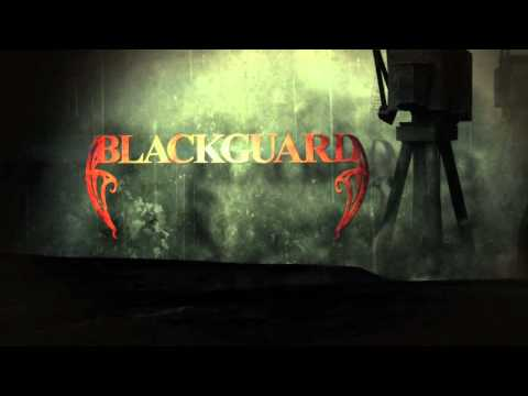 "Blackguard ""Firefight"" In STORES March 29"