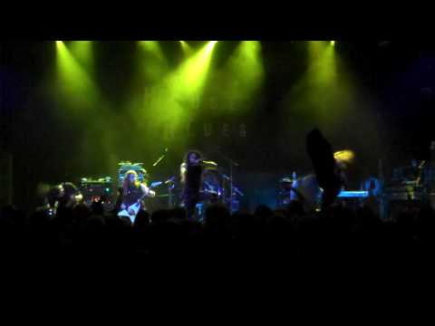 BLACKGUARD - This Rounds On Me - LIVE - PAGANFEST II - Hollywood 5-17-09