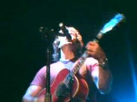 "Blackhawk Live ""Postmarked Birmingham"""